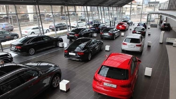 السوق الأوروبية للسيارات تواصل نموها