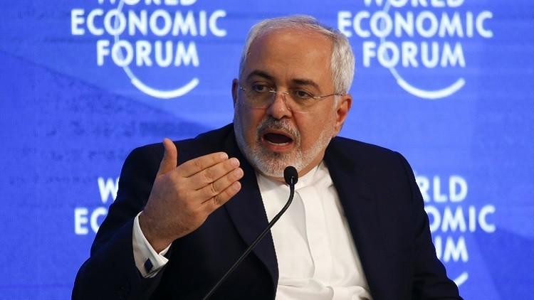 ظريف يتوقع توسيع عملية المصالحة في سوريا بعد لقاء أستانا