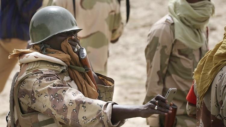 ارتفاع حصيلة الغارة على مخيم للنازحين في نيجيريا إلى 70 قتيلا