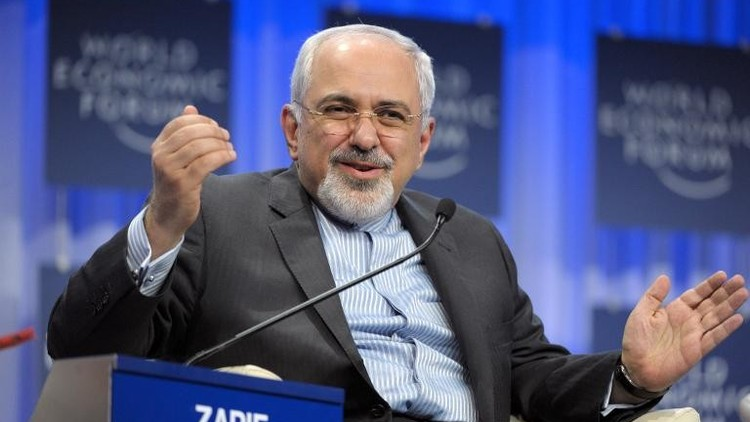 ظريف: لا سبب للسياسات العدائية بين إيران والسعودية