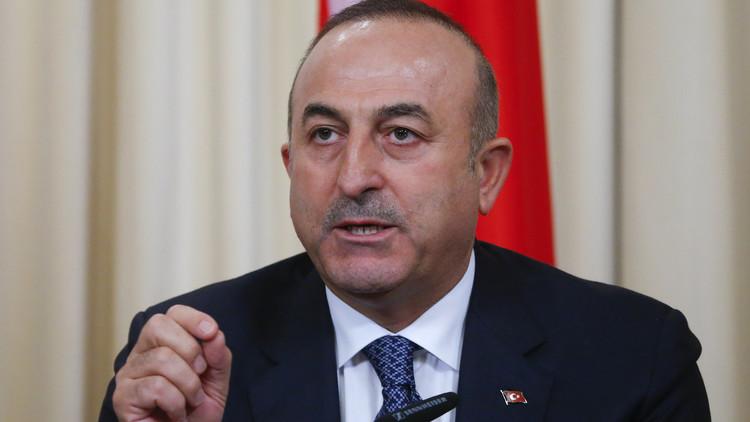 توافق روسي تركي حول دعوة ممثلي ترامب إلى أستانا