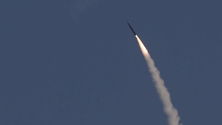 إسرائيل تتسلم منظومة للدرع الصاروخية