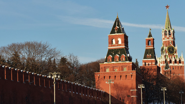 بوتين: مستعدون لدعم جهود مالي في مكافحة الإرهاب