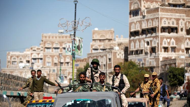مقتل 9 مدنيين بسقوط قذائف حوثية على تعز