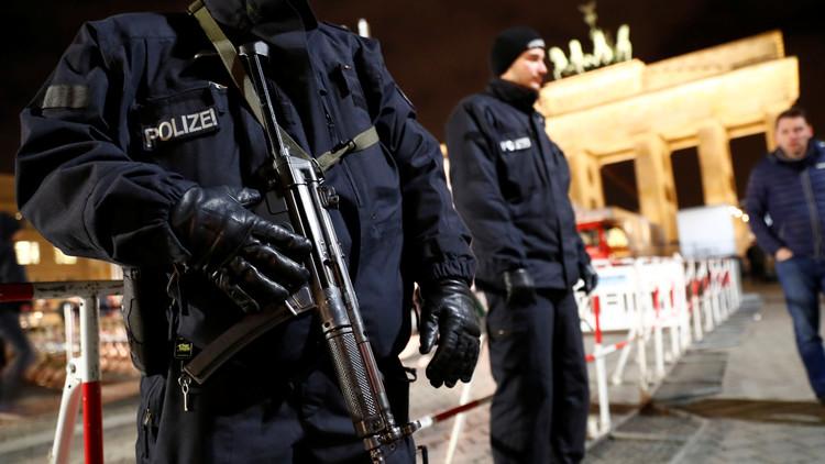 الأمن الألماني: داعش
