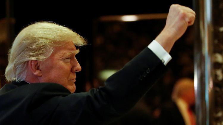 زاخاروفا: على ترامب إنقاذ طائرة علاقاتنا بعد أن ضربوها 35 مرة!