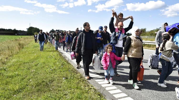 السويد تفتح أبواب سفارتها في السودان للسوريين