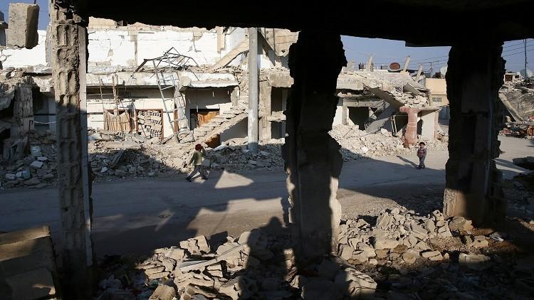 رئيس الوزراء السوري يتحدث عن دور كبير لإيران في إعادة إعمار سوريا
