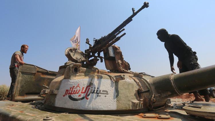 المعارضة ستطرح تشكيل كتائب مشتركة مع الجيش السوري بقيادة روسية تركية
