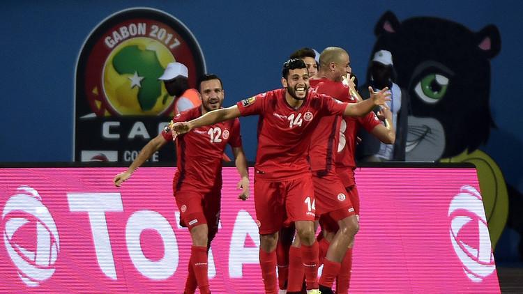 تونس تحسم الدربي أمام الجزائر وتنعش حظوظها في أمم أفريقيا