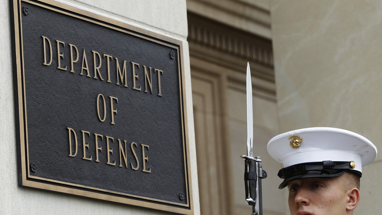 البنتاغون: مقتل قيادي بالقاعدة بضربة أمريكية في سوريا