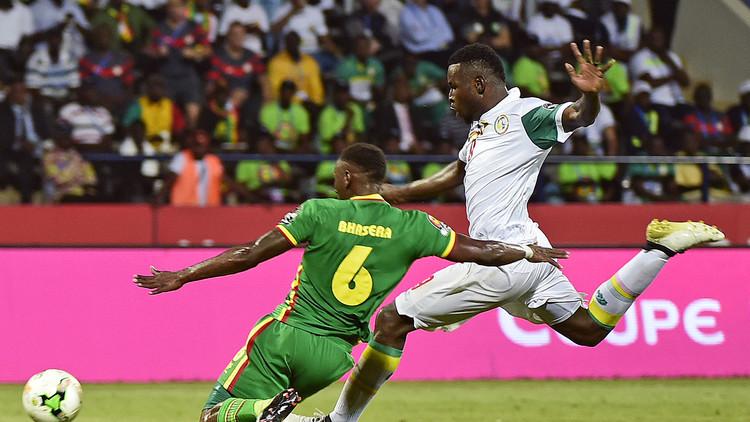 السنغال تحجز مكانا في دور الثمانية لكأس الأمم الأفريقية