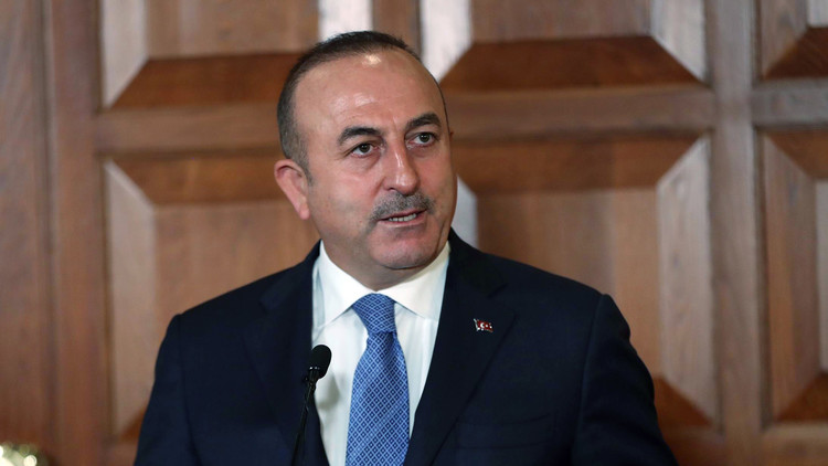 أنقرة: تعاوننا مع روسيا ضد الإرهاب وليس ضد الناتو