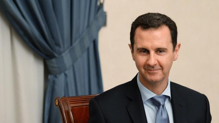 أنقرة: لم نعد نصر على رحيل الأسد