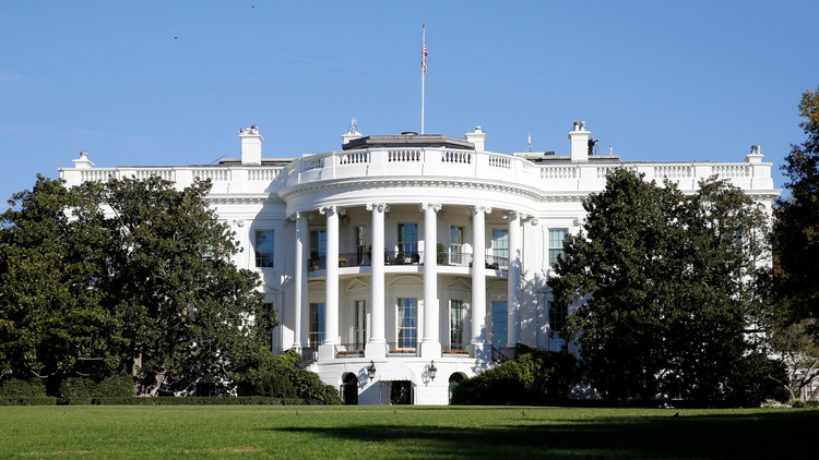 كم سعر البيت الأبيض في حال عرضه للبيع؟