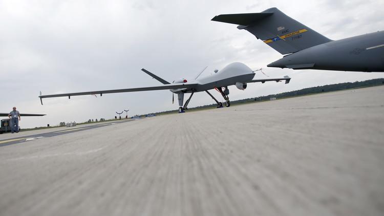 تقرير استخباراتي: الطائرات الأمريكية المسيرة قتلت 117 مدنيا في عهد أوباما