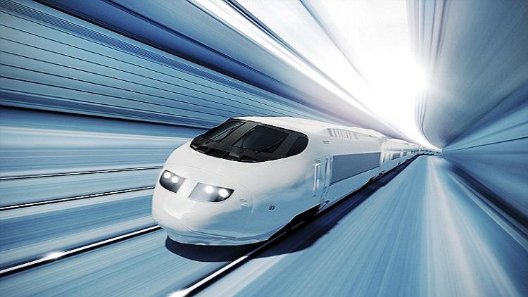 كوريا الجنوبية تطور قطارا يسير بـ