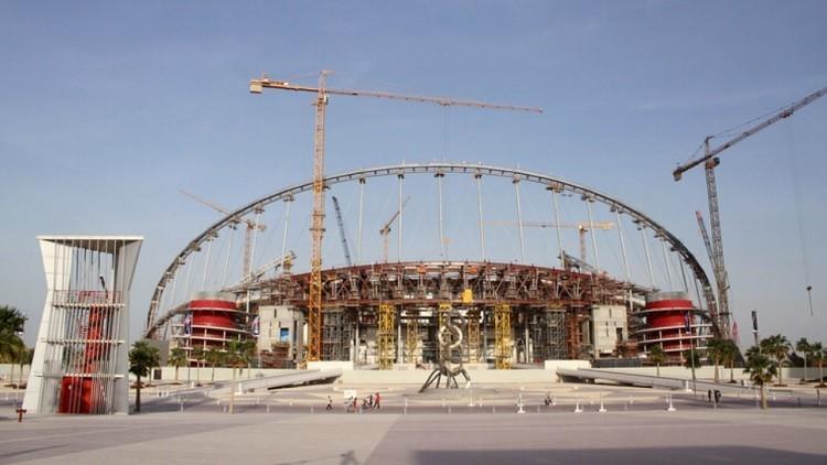وفاة بريطاني في ورشة عمل بأحد الملاعب المضيفة لمونديال قطر 2022