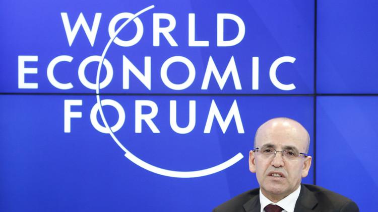 نائب رئيس الوزراء التركي ينفي تصريحاته حول الأسد