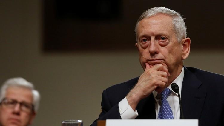 وزير الدفاع الأمريكي الجديد يدعو لتعزيز العلاقات مع حلفاء واشنطن