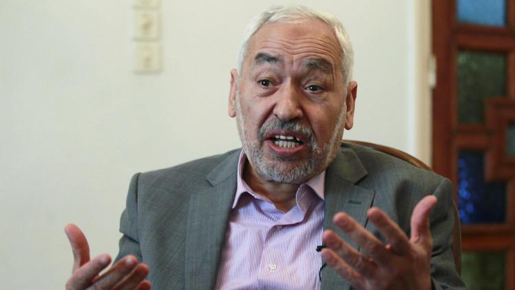 الغنوشي لا يرى خطرا على الأحزاب الإسلامية بعد تنصيب ترامب رئيسا