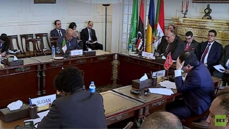 دول الجوار الليبي..هل تنجح في تقريب مواقف الفرقاء؟
