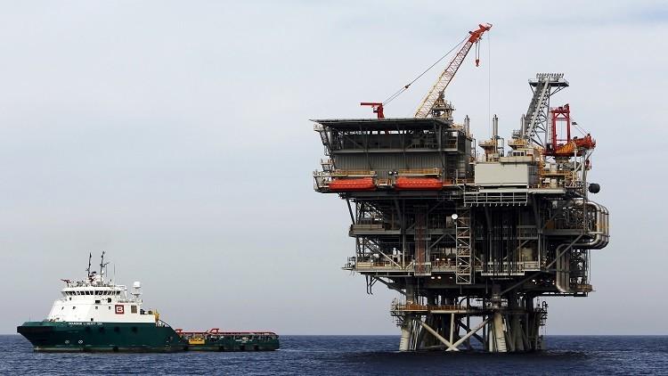 الغاز الإسرائيلي يتدفق تحت الماء باتجاه أوروبا