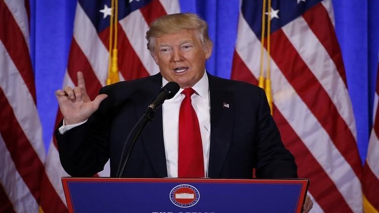 واشنطن تعلن اسم أول زعيم عالمي سيلتقي ترامب