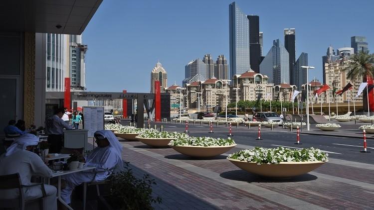 دبي تحتضن أول مركز للتأشيرات الروسية في الشرق الأوسط