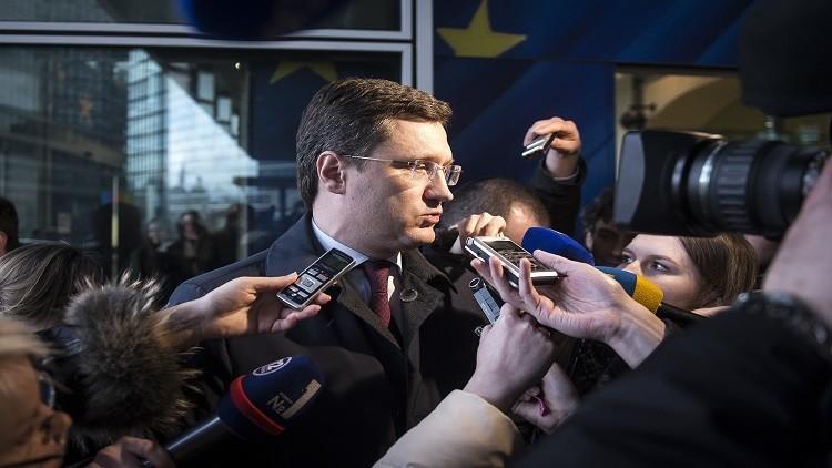 وزارة الطاقة الروسية تؤكد خفضها إنتاج النفط