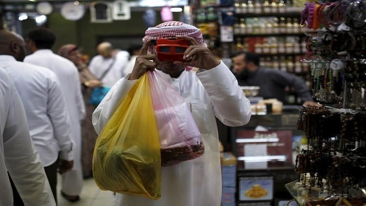 انخفاض قيمة الصادرات غير البترولية للسعودية