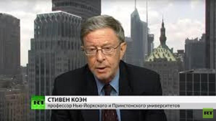 مؤرخ يكشف عن خطط أمريكية لإشعال 3 جبهات حول روسيا