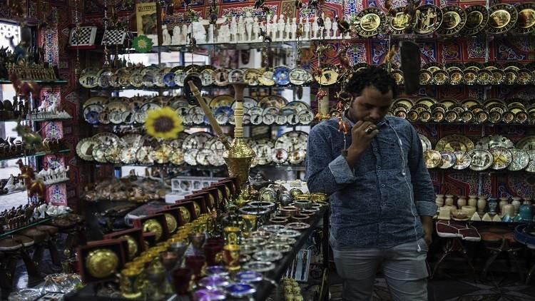 ارتفاع معدل نمو الاقتصاد المصري بنسبة 3.4%