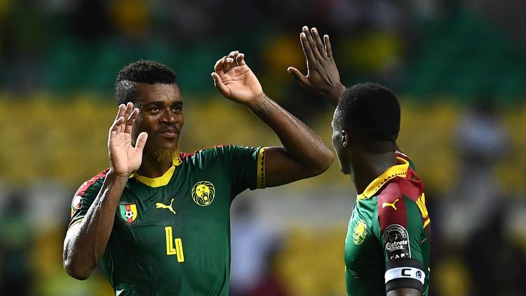بوركينا فاسو والكاميرون يحصدان بطاقتي التأهل لربع نهائي أمم أفريقيا