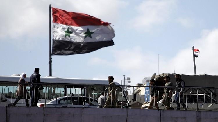 رئيس الحكومة السورية: لم نقترض من الدول الصديقة