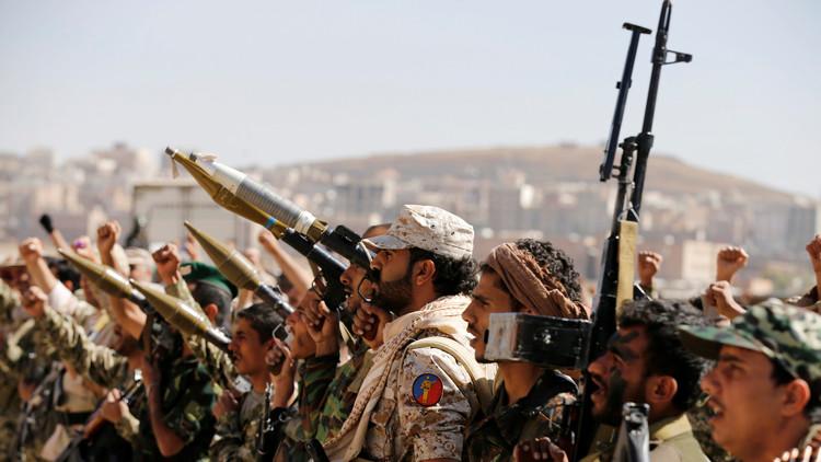 أصوات المدافع تطغى على زيارة المبعوث الأممي إلى صنعاء