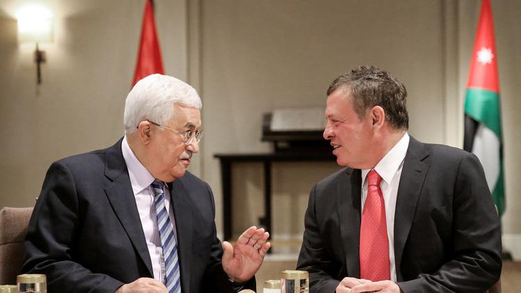 إجراءات فلسطينية أردنية مضادة إذا نقلت السفارة إلى القدس