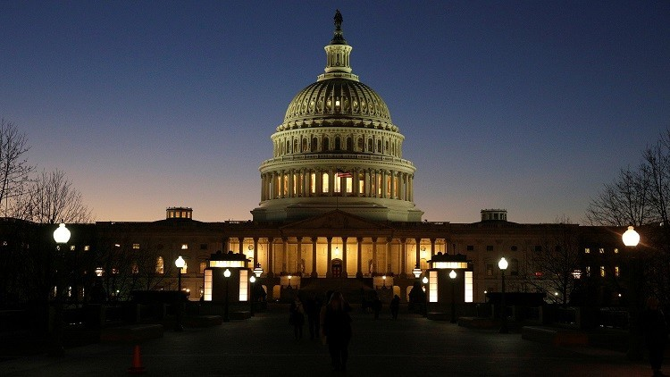 الكونغرس ينوي عرقلة