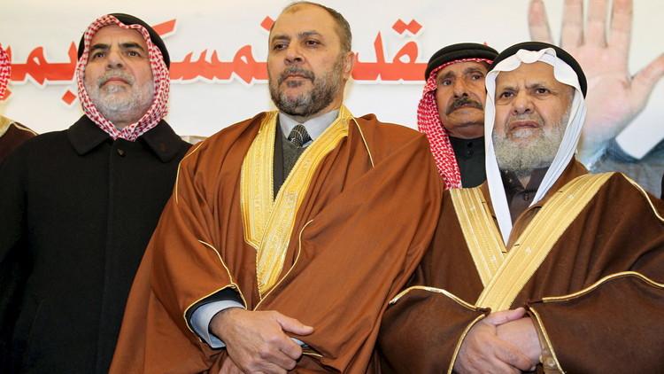 إخوان الأردن ينهون مقاطعتهم لأمريكا