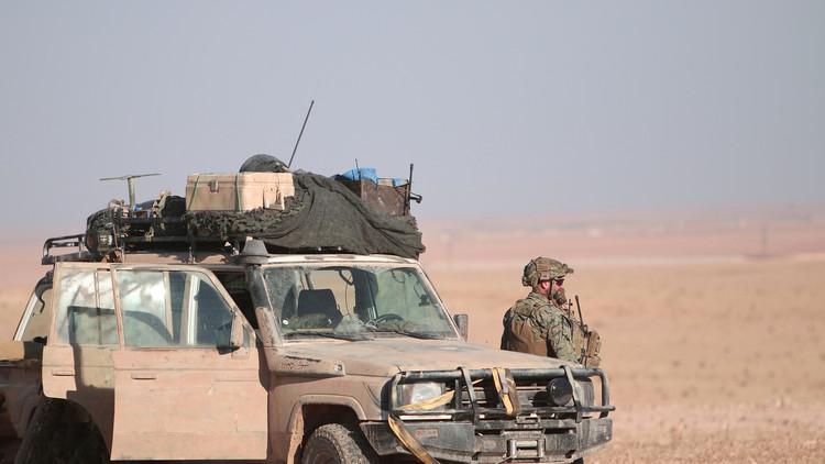 صحيفة: واشنطن تنشئ قاعدة عسكرية غرب الحسكة