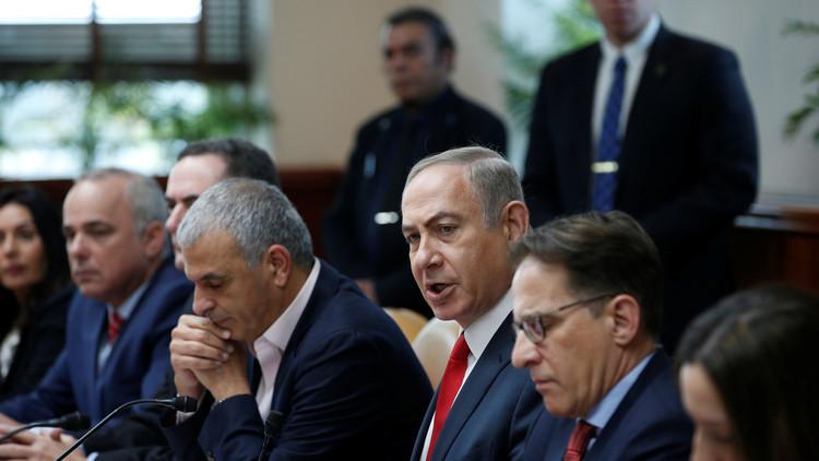 نتانياهو: تولي ترامب الرئاسة