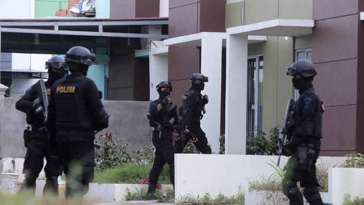 إندونيسيا توقف 17 شخصا بشبهة ارتباطهم بداعش