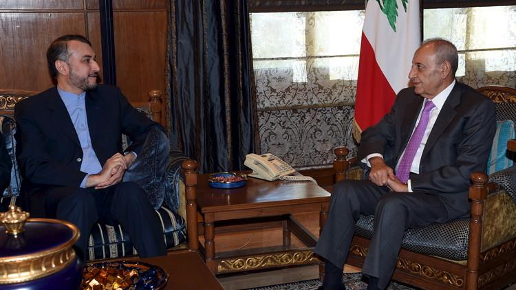 إيران: الحل السياسي هو الوحيد لإنهاء الأزمة في سوريا