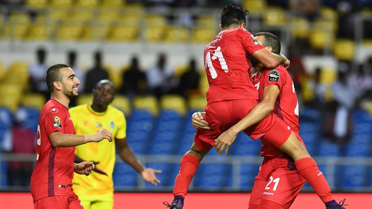فيديو.. تونس تبلغ دور الثمانية الكبار لكأس أمم إفريقيا 2017