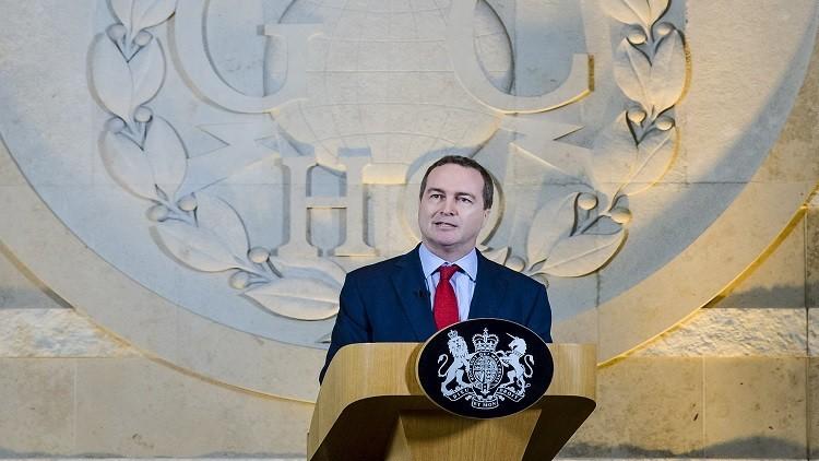 استقالة مدير استخبارات الاتصالات البريطاني