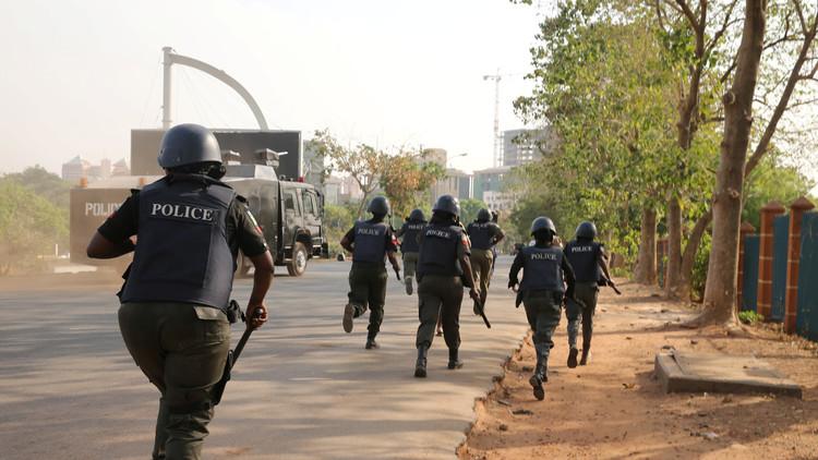 تحذيرات من انتحاريات بأطفال رضع في نيجيريا