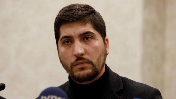المعارضة السورية ستصدر بيانا منفصلا في أستانا