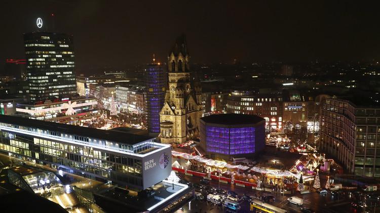 برلين تحذر من هجمات كيميائية!