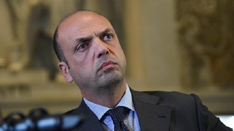 إيطاليا: واشنطن المستفيد الوحيد من العقوبات ضد موسكو