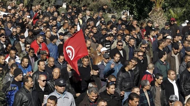 شبكات التجنيد - الظل الخفي في ملف الإرهابيين التونسيين